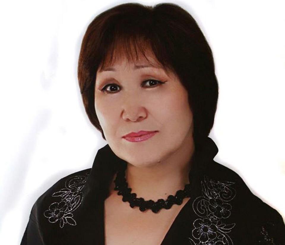 Известная оперная певица скончалась на 62 году жизни после продолжительной болезни.