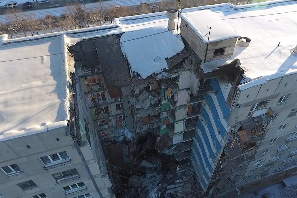 При обрушении погибли 39 человек. Фото: Артем Ибрагимов.