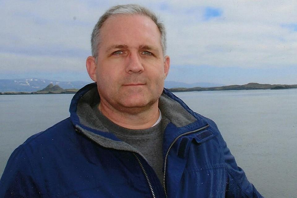 Задержанный в России американец Пол Уилан