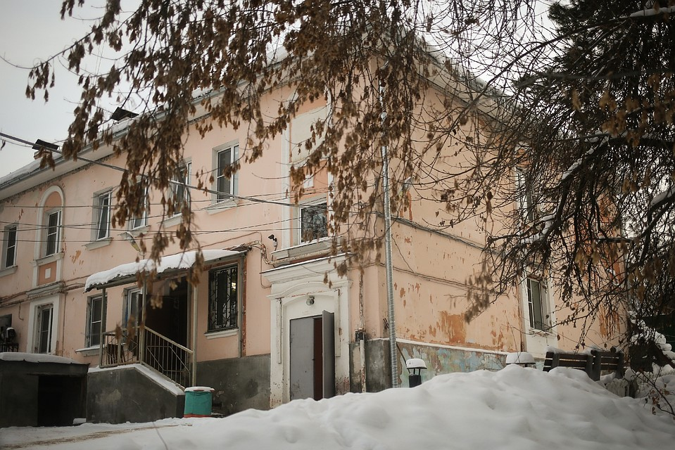 Дом престарелых в нижегородской области сайт пансионат в вороново для пожилых
