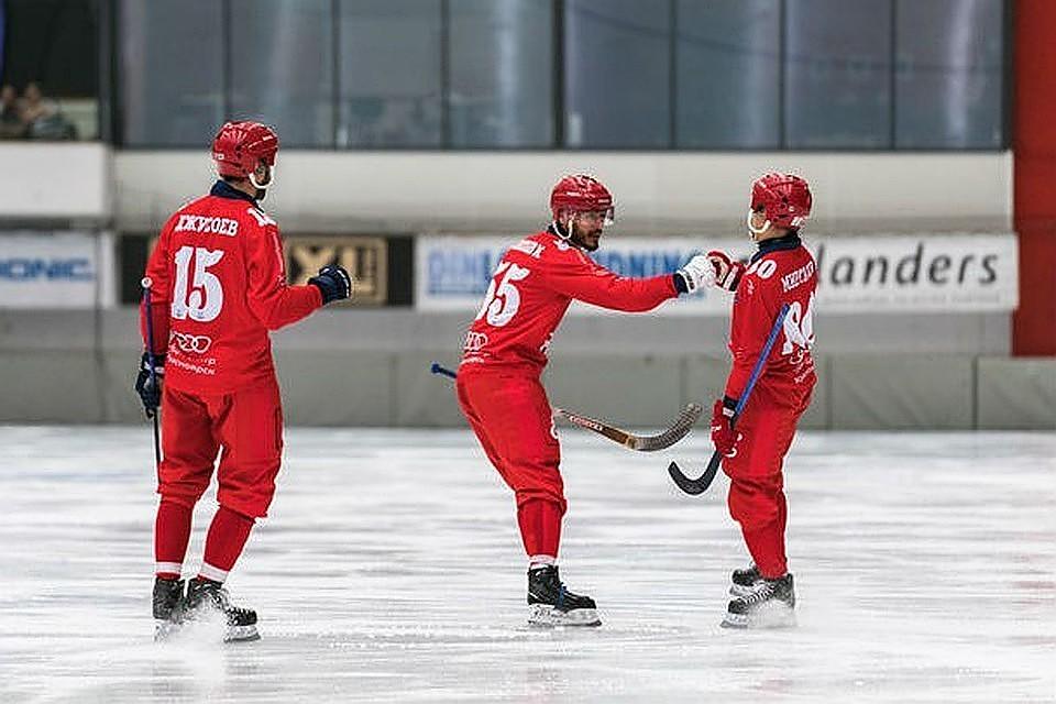 Кузбасс хоккей с мячом енисей [PUNIQRANDLINE-(au-dating-names.txt) 52