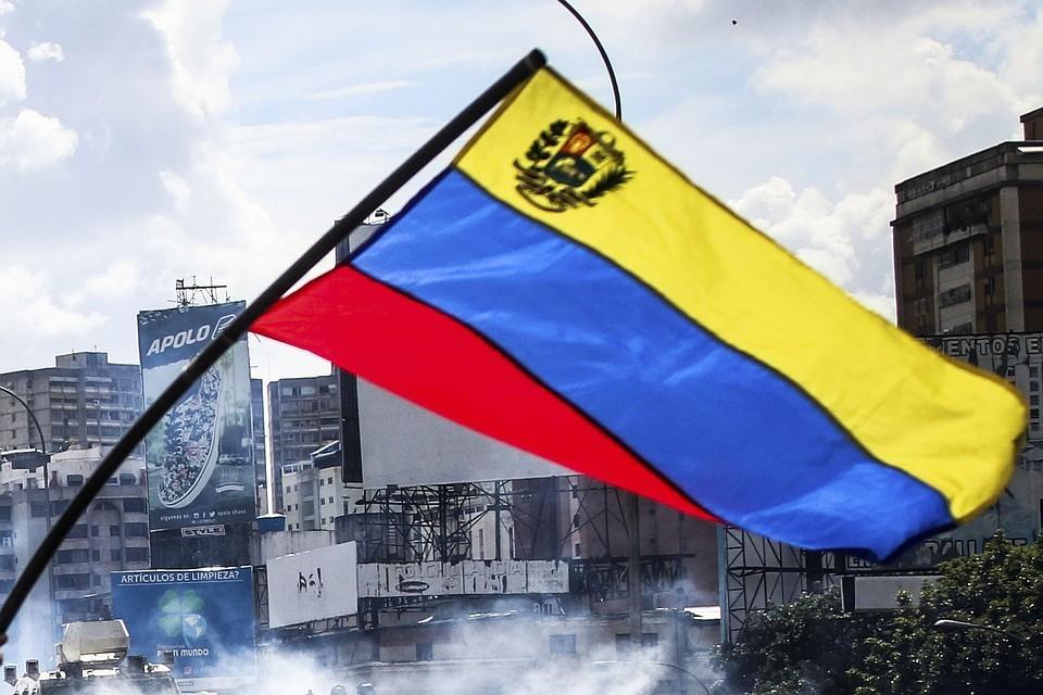В Венесуэле задержан глава оппозиционного парламента страны