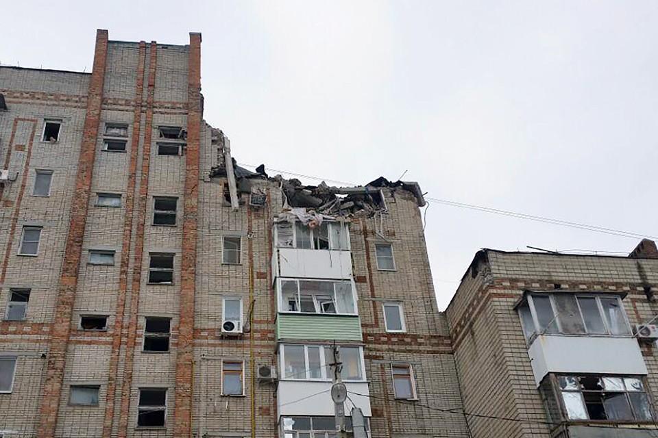 Трагедия, которая произошла в Магнитогорске, может повториться в любом уголке России Фото: Сергей Леваненков/ТАСС