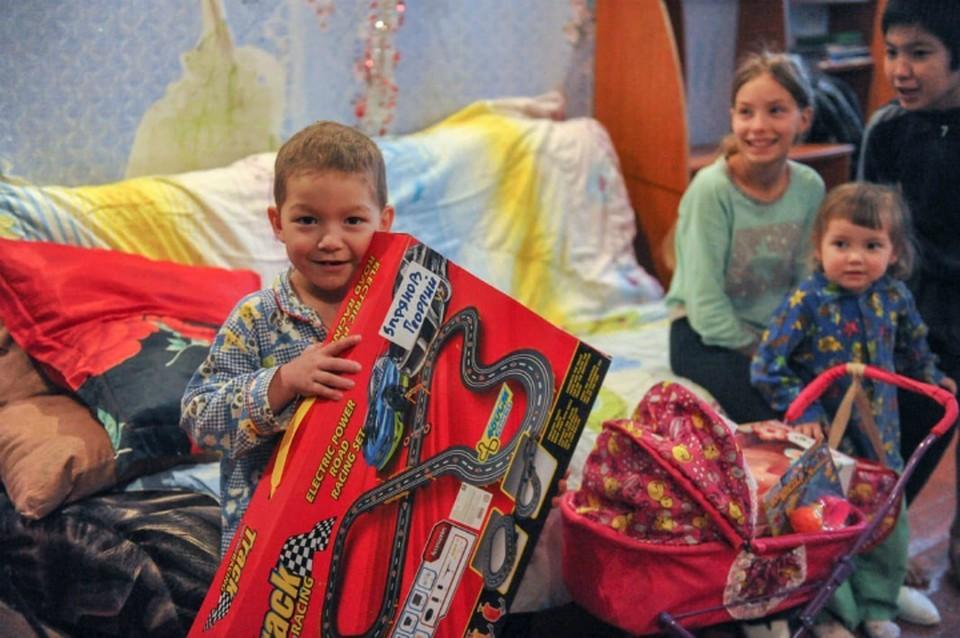 «Мандариновое» чудо сотворили сотрудники «Полиметалла» в Хабаровском крае