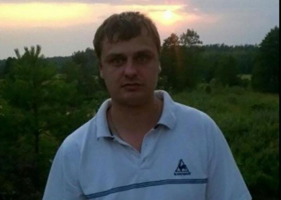 Житель Борисова пропал с дочерью.