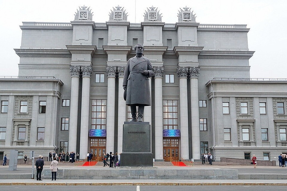 1a56fc005183 Власти Самары прокомментировали завышение ремонта площади Куйбышева на 6  млн рублей