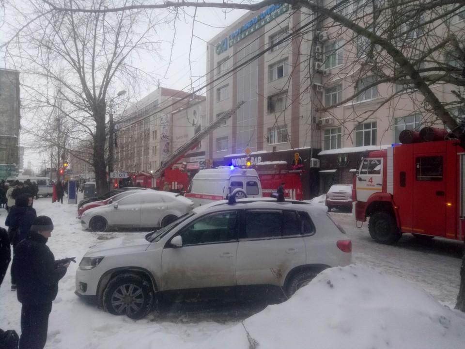 """Фото: группа ВК """"Подслушано Пермь""""."""