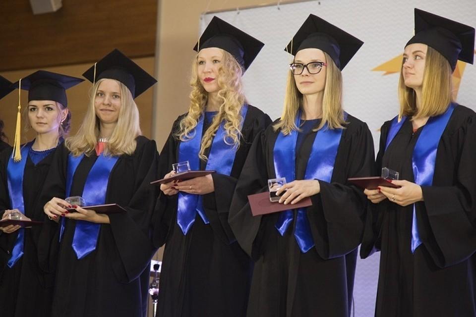 «Комсомолка» выяснила, на какие стипендии могут претендовать студенты ВУЗов Владивостока. Фото: Анастасия Котлярова