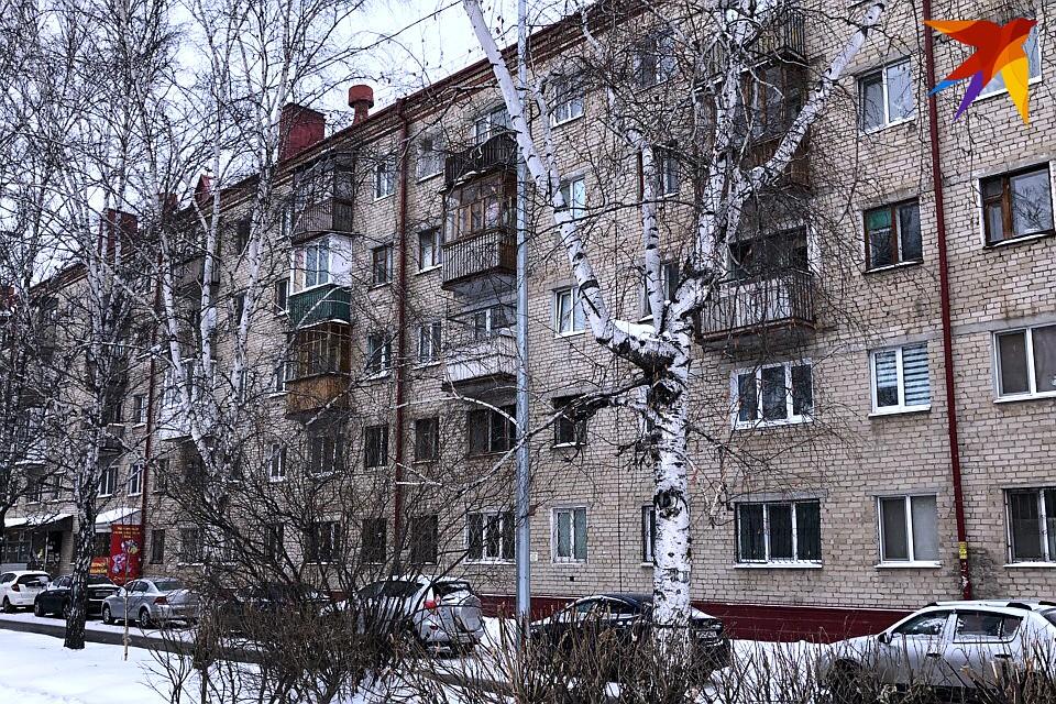 2e244a490fcd1 Купить квартиру в Тюмени: в городе подорожали новостройки и вторичка