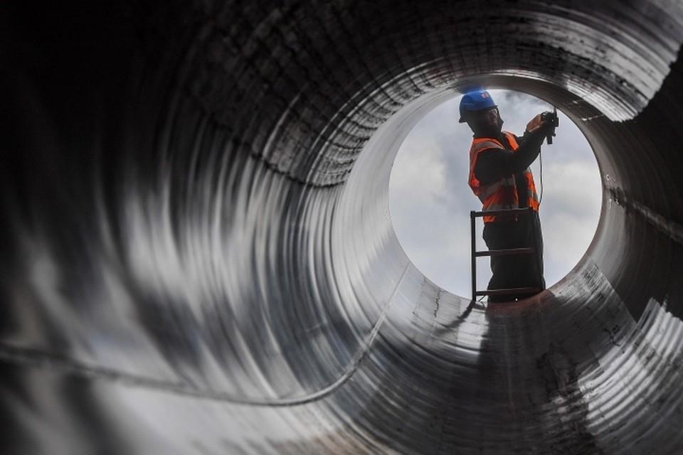 Польша намерена завершить строительство Baltic Pipe к 1 октября 2022 года