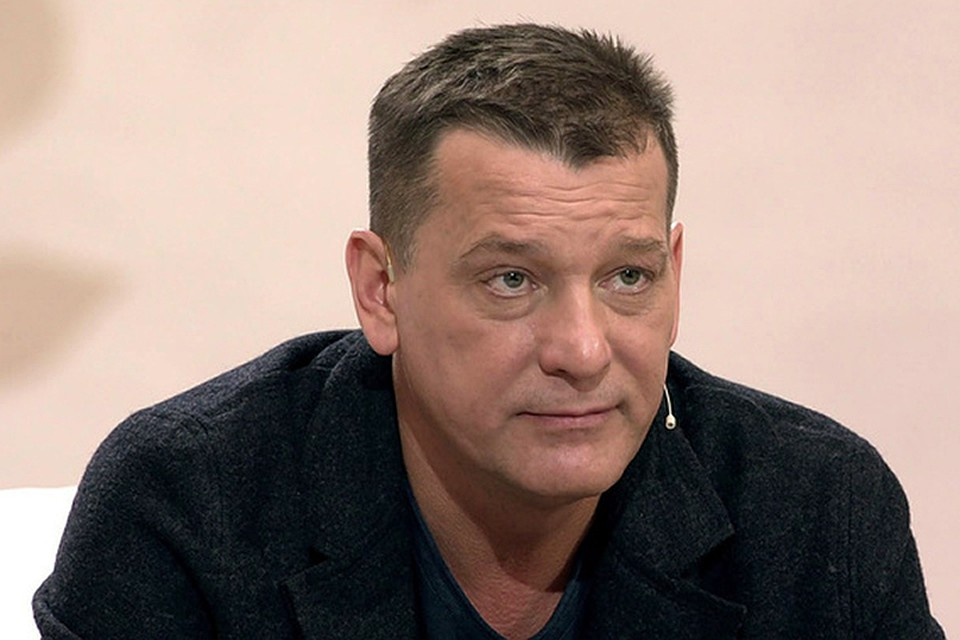 Ярослав Бойко впервые рассказал о любовнице