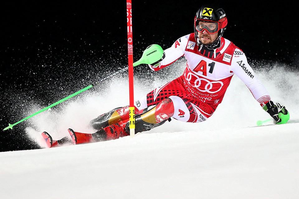 Чемпионат мира по горным лыжам в этом году состоится в феврале в Швеции.