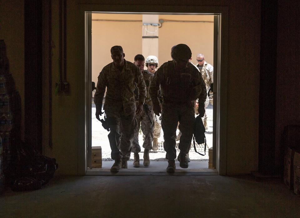 Трамп заявил, что войска США могут быть выведены из Афганистана