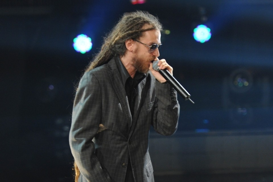 Кирилл Толмацкий был известен как рэпер Децл.
