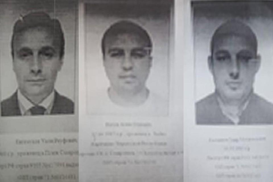 Возможных сообщников Рауля Арашукова объявили в розыск