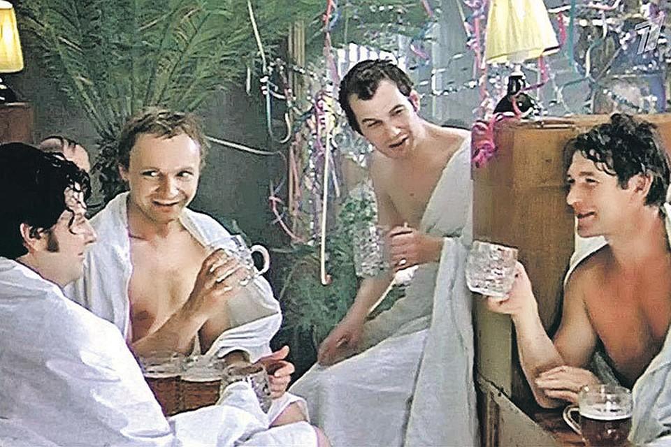 Домашняя порно, с тетей в бане ого какой у тебя большой