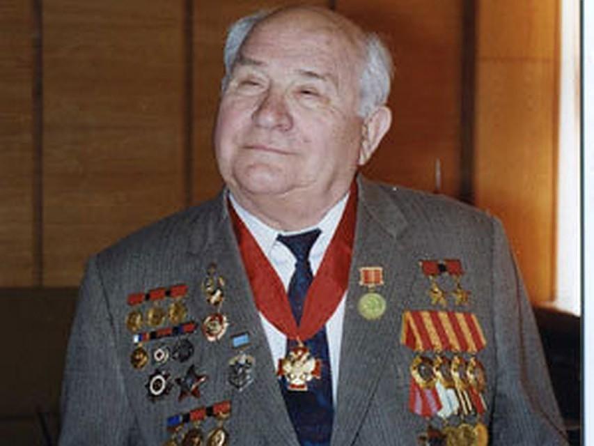 В честь Дмитрия Козлова в Самаре хотят установить памятник и заложить аллею