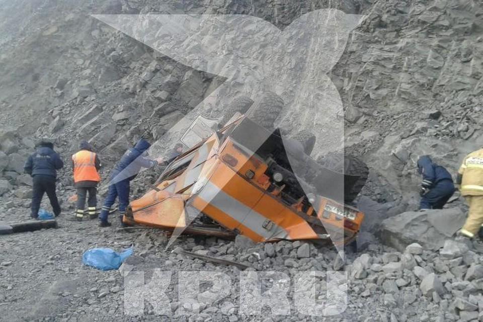Семьям погибших и пострадавших горняков окажут материальную помощь