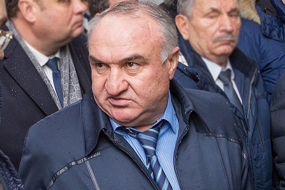 Рауль Арашуков начал жаловаться на условия содержания в изоляторе. Фото: Ставрополькрайгаз