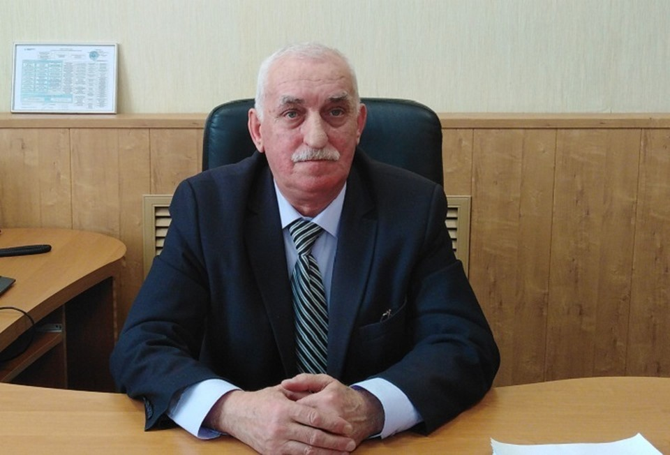 Владимир Дремов