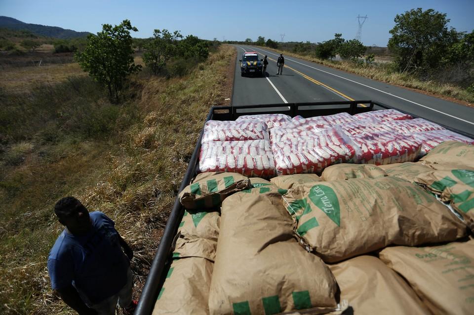 Сторонники Гуайдо сообщили о том, что поставка гуманитарного груза все же состоялась