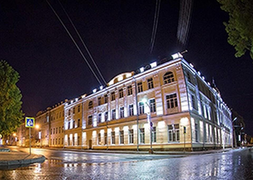 Четыре кандидата прошли собеседование на должность мэра Смоленска. ФОТО: администрация города Смоленска.
