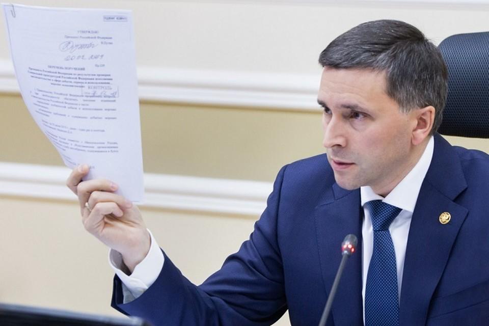 Министр природных ресурсов и экологии РФ: наша позиция остаётся неизменной - незаконно выловленных животных нужно освобождать из неприспособленных вольеров. Фото: mnr.gov