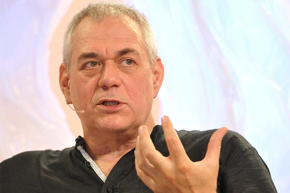 Сергей Доренко.