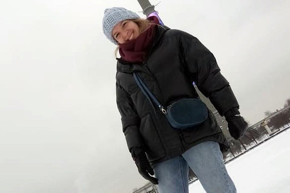 Глава семьи 34-летний Савва Никитин убил свою супругу Машу