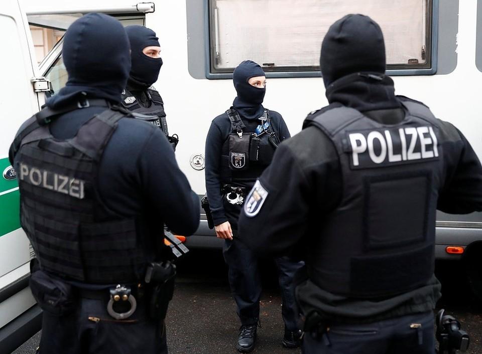 Уроженца Северного Кавказа подозревают в подготовке теракта