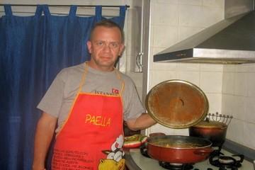 Таити, Таити, нас и здесь неплохо кормят: житель Израиля выиграл в кулинарном конкурсе бесплатную поездку в любой уголок Европы, но выбрал Кишинев!
