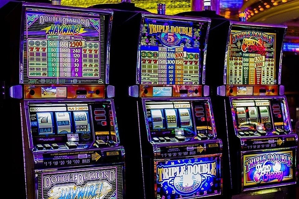 Грати ігрові автомати онлайн