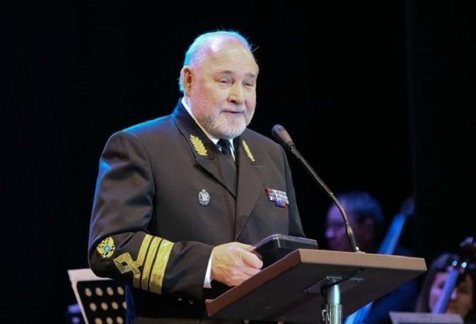 Лев Бочаров долгие годы входил в «пантеон» рыбопромышленной элиты Приморья