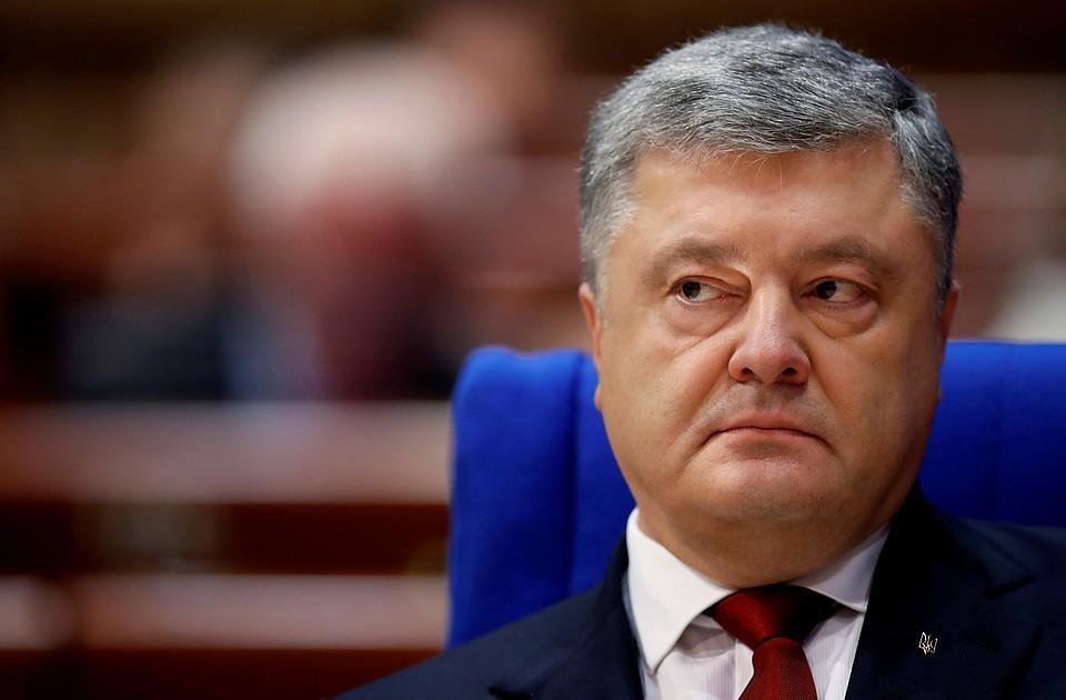 Экс-советник Кучма: Порошенко мог отдать Мариуполь, но не Крым