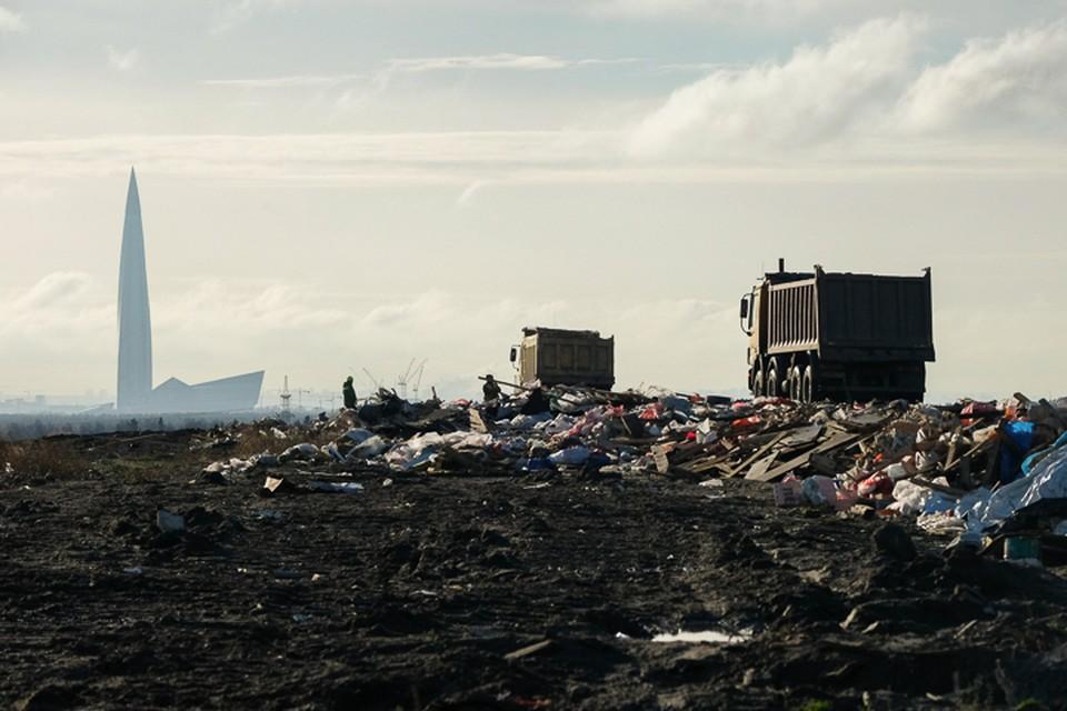 """""""Завод МБПО-2"""" по решению Арбитражного суда остался """"мусорным"""" оператором северной части Петербурга."""