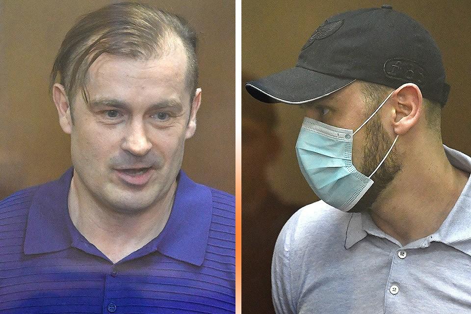 Cовладельцы «Нота-Банка» Дмитрий и Вадим Ерохины.