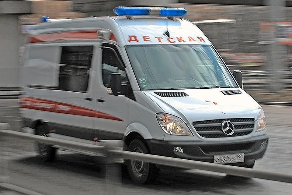 Нижегородские врачи рассказали о состоянии новорожденной девочки, на которую упала глыба льда