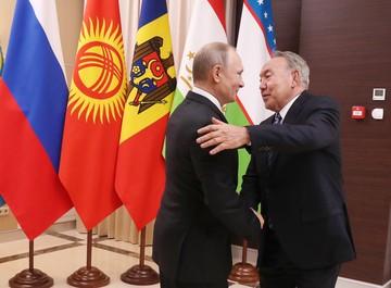 Ближе только Белоруссия: Что значит Казахстан для России? И Россия для Казахстана?