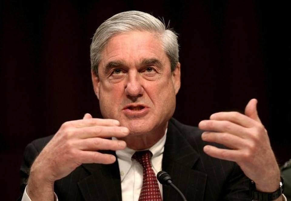Роберт Мюллер начал расследование в мае 2017 года