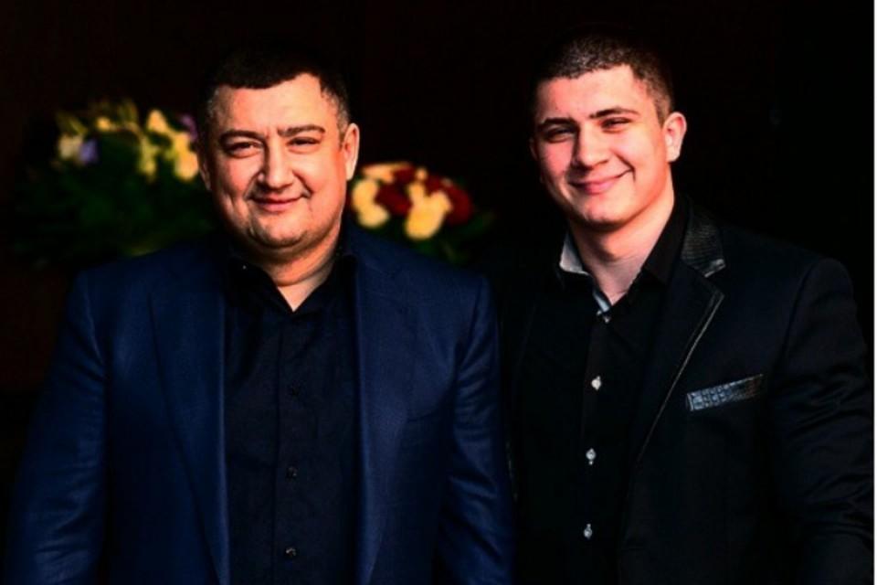«Папа» Виктор Ишаев и его семья: чем прославились сын и внук бывшего губернатора Хабаровского края