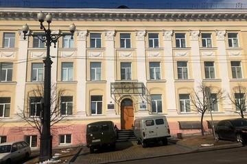 Виктор Ишаев сдавал «Роснефти» офис в Хабаровске через свою фирму за 13,7 миллиона рублей
