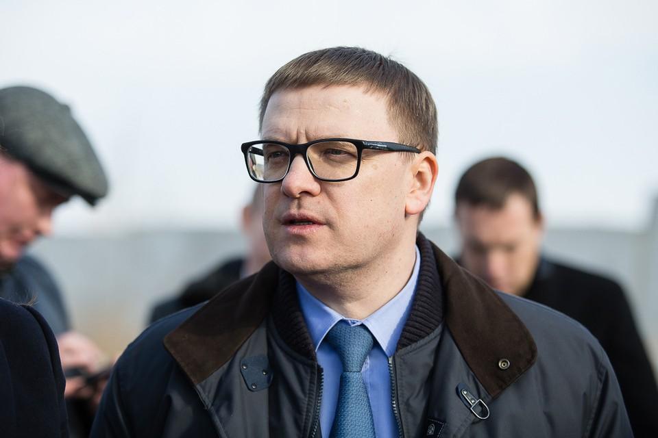 Неделю назад Алексей Текслер проехал по Челябинску и раскритиковал городские власти за состояние улиц.