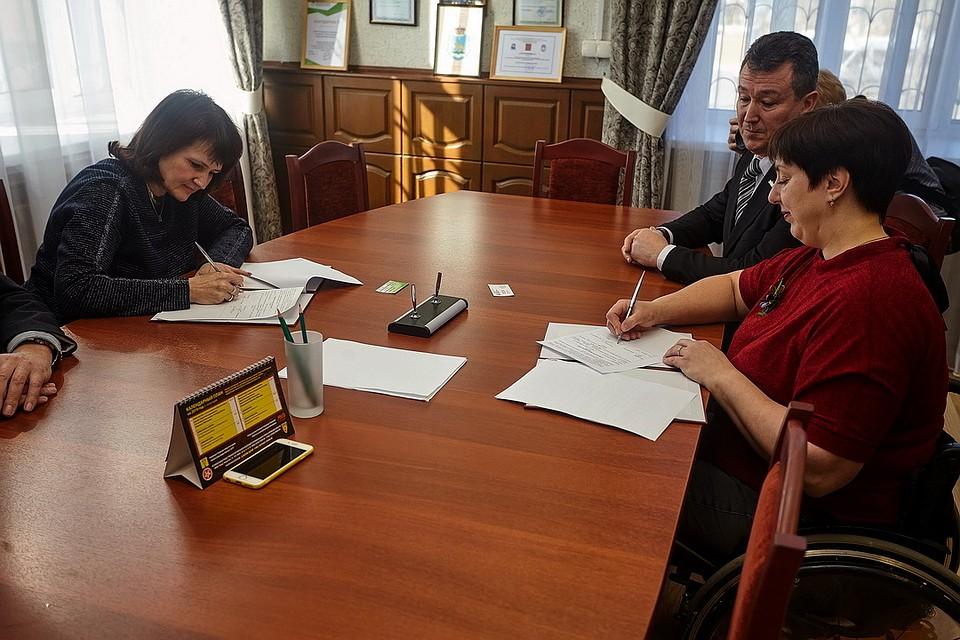 Соглашение о сотрудничестве стороны подписали 2 апреля.