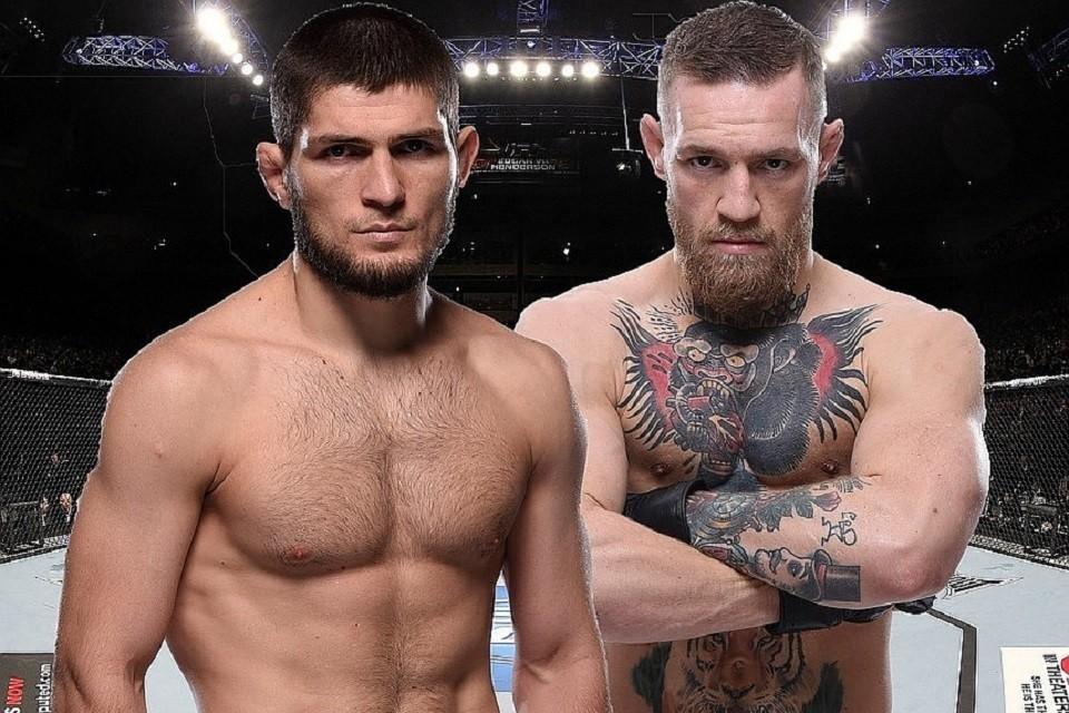 Хабиб и Конор могут встретиться снова, если ирландцу удастся договориться с боссами UFC