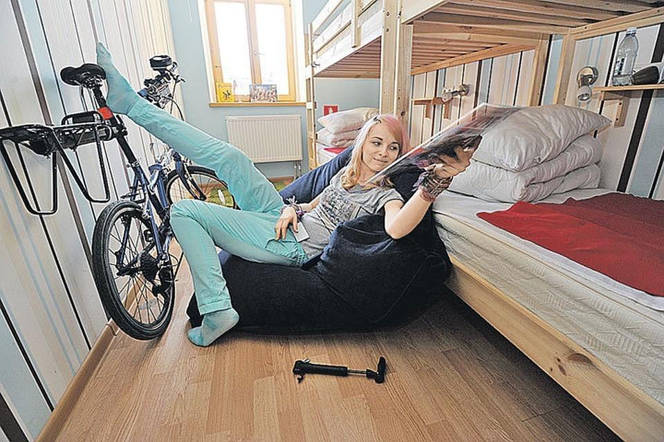 Госдума приняла закон о хостелах с отсроченной датой вступления в силу на 1 октября