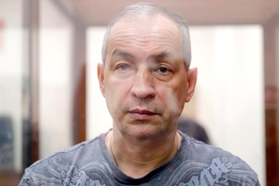 Остальное имущество Шестуна оказалось зарегистрировано на доверенных лиц и десятки мелких фирм. Фото: Михаил Джапаридзе/ТАСС