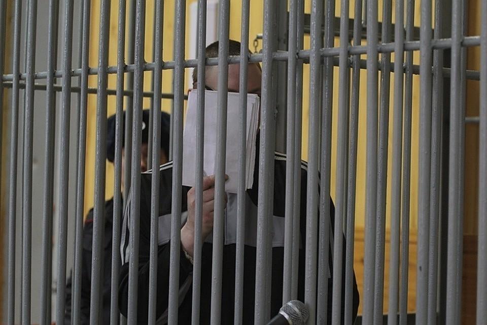 Замглавы Генпрокуратуры: мы естественно поддержим законопроект о запрете клеток в зале суда