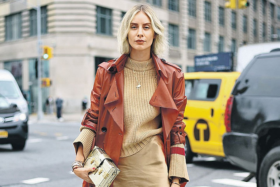 e2999fe1 Модные тенденции весны 2019: Выбираем актуальную сезонную верхнюю одежду