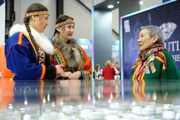 """Осваивать Арктику решили """"природоподобными"""" технологиями"""