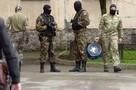 В Тюмени введен режим контртеррористической операции